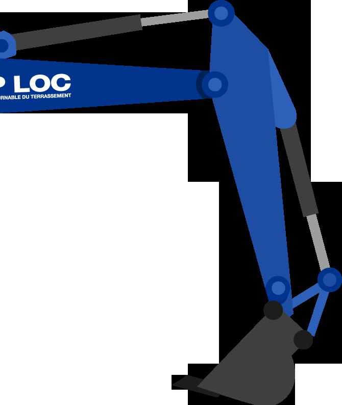 machine-tploc
